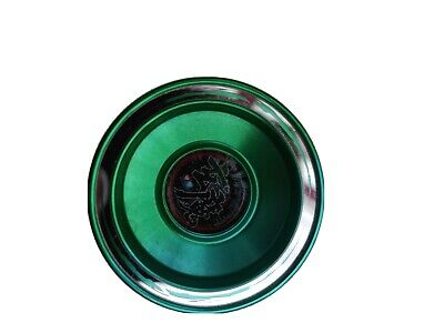 Auldey Demon YoYo Metal Green Color • 5£