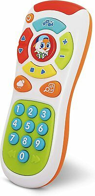 My Remote, Program – Baby Remote Control Toy For Toddler Learning – 20...  • 27.29£