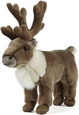 Living Nature Soft Toy - Reindeer (23cm) Unknown  • 25.89£