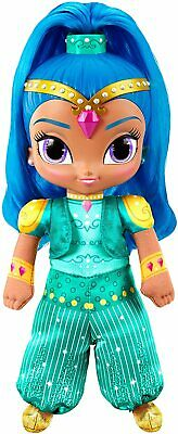 Shimmer And Shine DGM07  Talk Sing  Toy Multicolor  • 20.79£