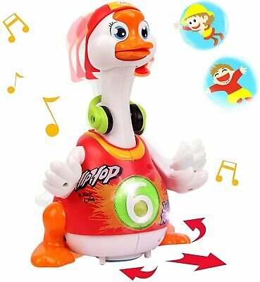 ACTRINIC Baby Musical Toys 12-18 Months Early Music Saxophone Goose  • 24.29£