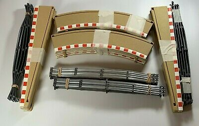 Scalextric Border And Barrier Bundle X20 • 20£