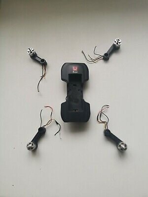 Bugs 7 MJX Brushless Motor Complete With Arm Wires. Please Read Description • 20£