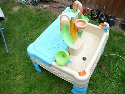 Childs Sand And Water Table • 9.99£