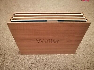 Personalised 'Walter' Jigsaw Puzzle Box With Letters, Numbers And Animals • 3£