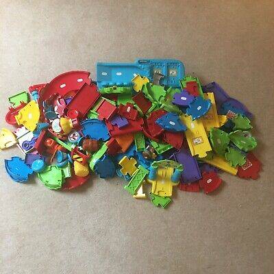 VTech Toot Toot Drivers Extra Track Parts Bundle • 0.99£