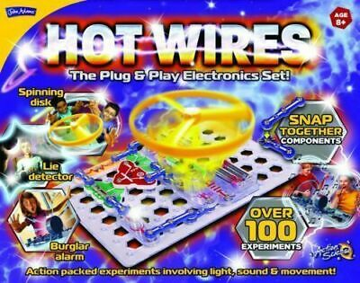 John Adams 3412 Hot Wires Educational Toy • 8£