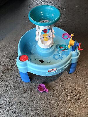 Little Tikes Water Table • 15£