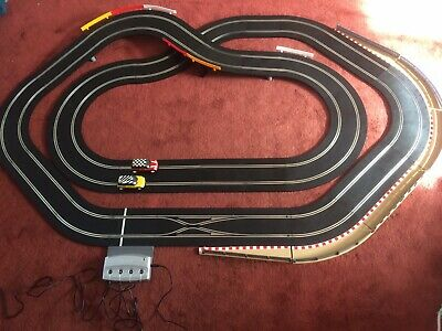 Scalextric Digital Mini Set Extended • 135£