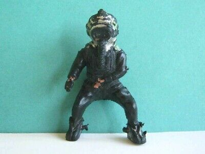 LONE STAR 1960's. DIVER From TWO MAN MINI SUBMARINE. TOY SOLDIER. 1/32 SCALE • 1.99£