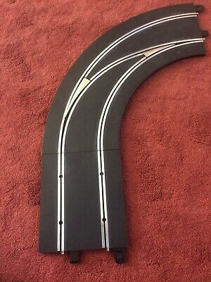 Scalextric Digital Lane Changer Track In Excellent Condition • 16£