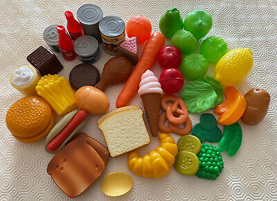 Childrens Pretend Play Food • 1.24£