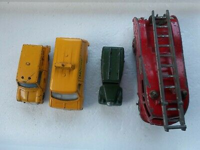 5 Dinky And Spot On Vehicles For Restaration • 5£