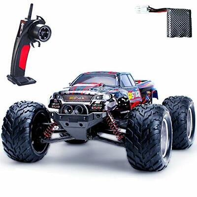 GoStock Remote Control Car, RC Car 42km/h High Speed Off-Road Monster Truck Car • 93.14£
