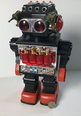 Vintage Robot All Working 12  • 44.99£