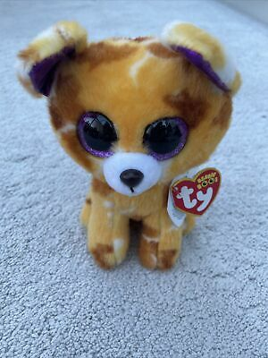 Ty Beanie Boo Pablo With Tag • 1.99£