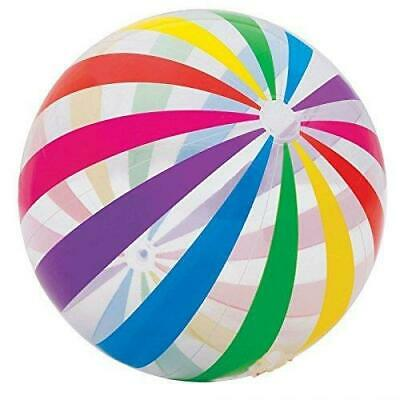 Inflatable Giant Beach Play Ball • 7.11£