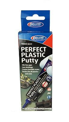 Deluxe Materials Perfect Plastic Putty Model Filler 40ml Tube BD44  • 7.30£