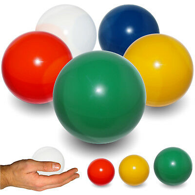 80mm Practice  Contact Juggling Ball  • 12.45£