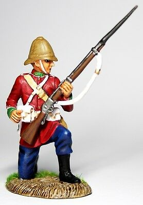 Empire Miniatures Zulu Wars ZW-2007 24th Foot Private Loading No 2. • 29.99£
