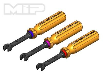 MIP Turnbuckle Wrench Set - Metric 3.25 3.7 4.0  • 41.99£