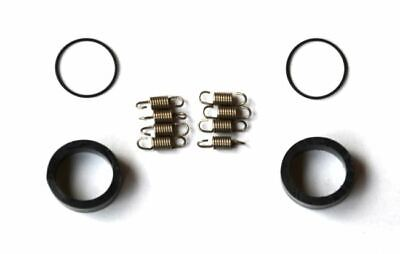 Samba Spare Spring And Fittings Set For S7 Exhaust. • 10.99£