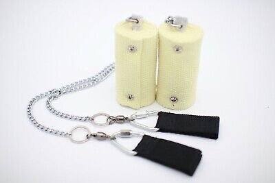 Free Shipping Fire Poi Cylinder • 59£