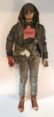 3A Adventure Kartel Tommy Red 1/6 Action Figure Three A • 100£