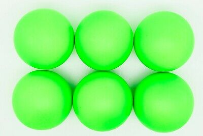 Green Matte Chip Less Coches For Petanque/Boules Different Quantitys Available  • 31.49£