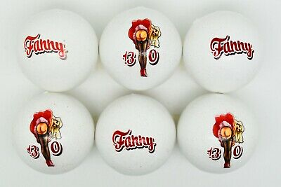 Fanny Lacquered Coches For Petanque/Boules Different Quantity's Available  • 24.99£