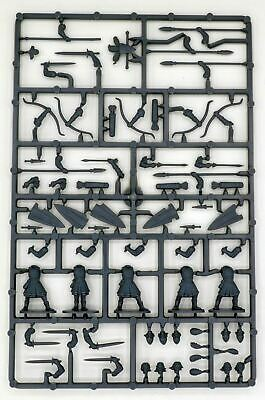 Oathmark Battles Of The Lost Age 1/56 (28mm) Elf Infantry Sprue • 5.15£