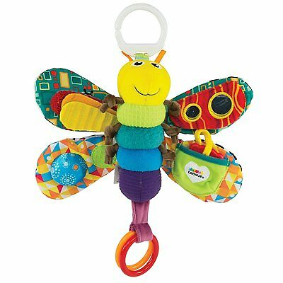 Lamaze Freddie The Firefly UK SUPPLIER FREE EXPRESS DELIVERY FAST • 8.99£
