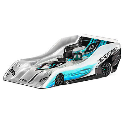Protoform R19 Body For 1/8th On Road - Ultra Lightweight • 38.98£