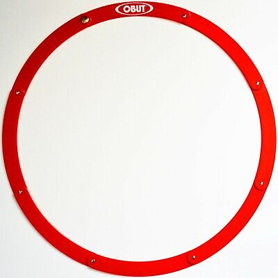 Obut Petanque Folding Playing Circle Ring ** DC Petanque ** **Free Post** • 13.99£