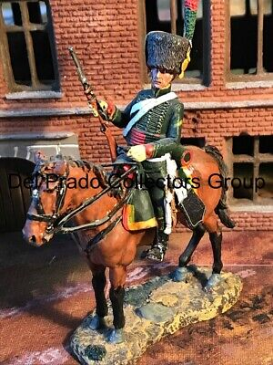 DEL PRADO Cavalry Of The Napoleonic Wars Issue 3 • 9.49£