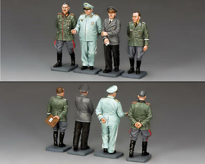KING AND COUNTRY One Hour After... WW2 German LAH201 • 207.95£