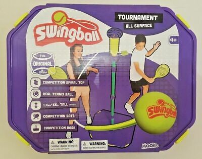 Genuine Swingball Tournament Game Set Adults Kids All Surface • 59.95£