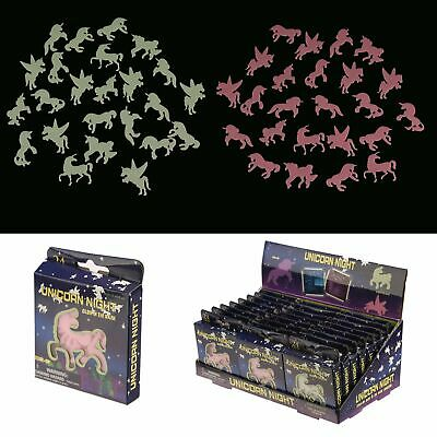 Fun Kids Glow In The Dark Unicorn • 2.49£