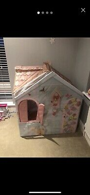 Childs Rose Cottage Play House • 20£