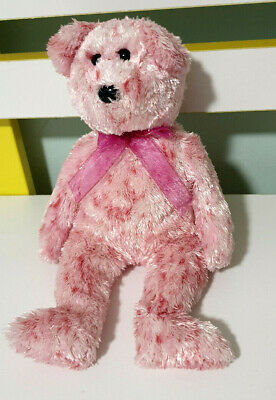Smitten  TY Beanie Kid Soft Plush Toy With Beans In Bum 14cm Tall! • 12.19£