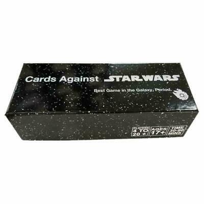 Cards Against Starwars Card Party Adult Board Games Star Wars • 19.99£