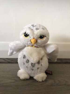 Harry Potter Hedwig Plush Toy • 5£