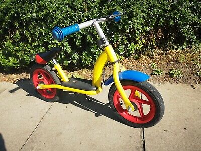 A Very Cool Kids Balance Bike • 3£