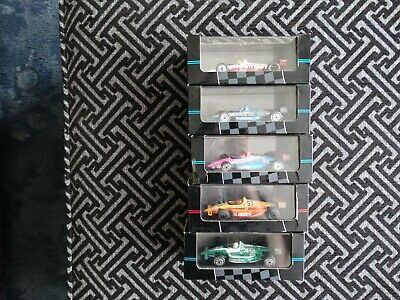 Various 1:43 Scale Indy Cars • 9.50£