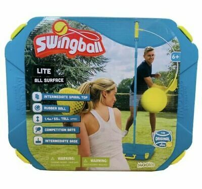 Swingball Tennis Lite All-Surface Outdoor Set - Brand New - Fast UK Delivery • 44.99£
