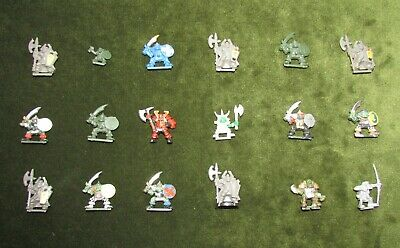 Fabulous Collection Of 42mm Figures With Really Good Detail • 2.49£