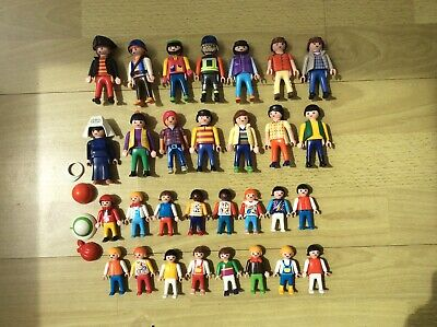 Playmobil People Figures • 5£