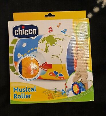 Chicco Musical Roller  • 7£