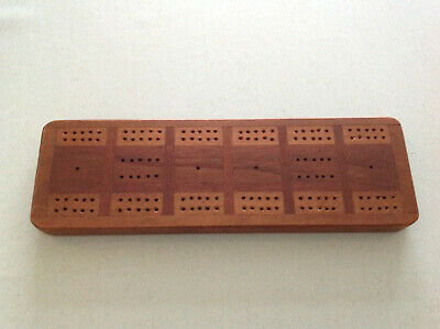 Vintage Wooden Crib Board 11.5  Long-  80 Years Old • 3.50£