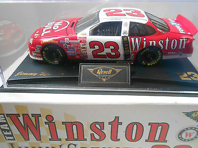 Jimmy Spencer 23 Team Winston 1999 Ford Taurus • 30£